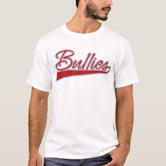high school bullies T-Shirt