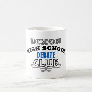 High School Club - Debate Mug