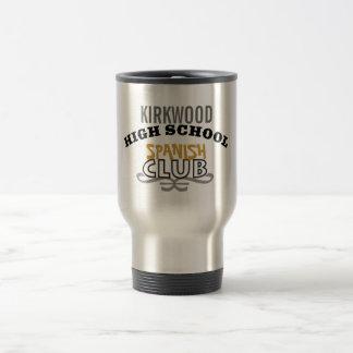 High School Club - Spanish Mug