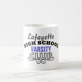 High School Club - Varsity Mug