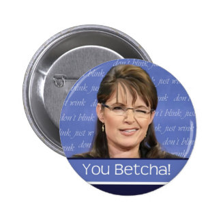 High School Debate Pinback Button