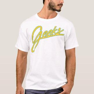 high school geeks T-Shirt
