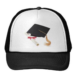 High School Graduate Truck Cap Trucker Hat