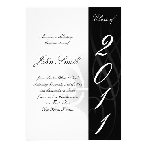 Hs Graduation Invitations for awesome invitation design