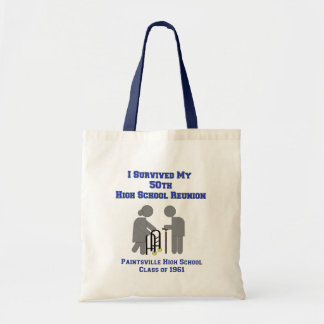 High School Reunion bag