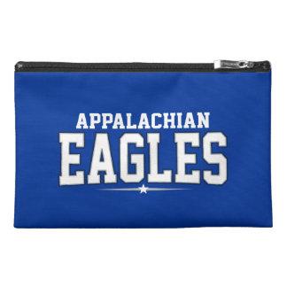 High School secundaria apalache; Eagles