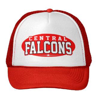 High School secundaria central; Falcons Gorros