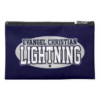 High School secundaria cristiana del evangelio; Re