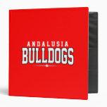 High School secundaria de Andalucía; Dogos