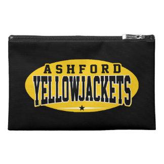 High School secundaria de Ashford; Yellowjackets