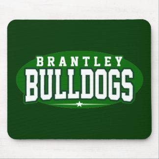 High School secundaria de Brantley; Dogos Tapetes De Raton