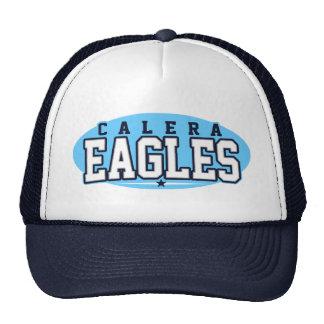High School secundaria de Calera; Eagles Gorros