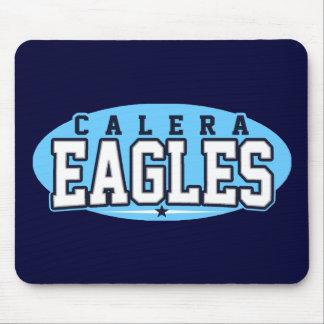 High School secundaria de Calera; Eagles Alfombrilla De Ratón