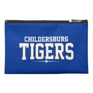 High School secundaria de Childersburg; Tigres