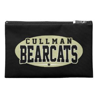 High School secundaria de Cullman; Binturong