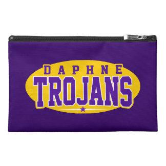 High School secundaria de Daphne; Trojan