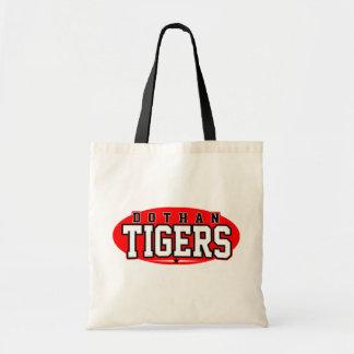 High School secundaria de Dothan; Tigres Bolsa