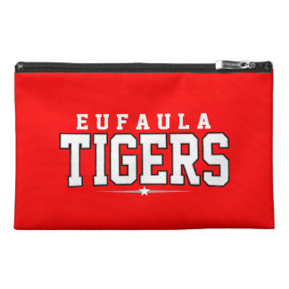 High School secundaria de Eufaula; Tigres