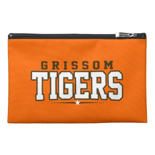High School secundaria de Grissom; Tigres