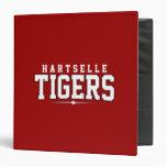 High School secundaria de Hartselle; Tigres