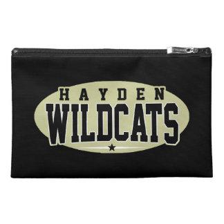 High School secundaria de Hayden; Gatos monteses