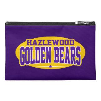 High School secundaria de Hazlewood; Osos de oro