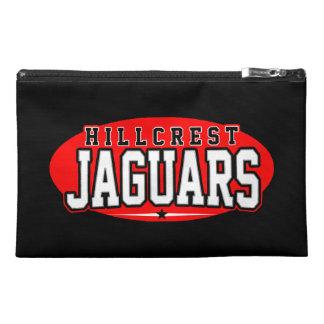 High School secundaria de Hillcrest; Jaguares