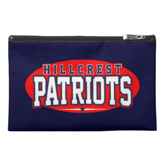 High School secundaria de Hillcrest; Patriotas
