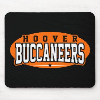 High School secundaria de Hoover; Buccaneers Tapete De Raton