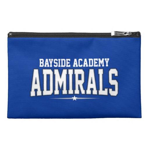 High School secundaria de la academia de Bayside;
