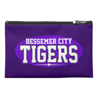High School secundaria de la ciudad de Bessemer; T