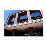High School secundaria de Reno Tarjetas Postales