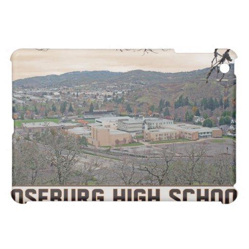 High School secundaria de Roseburg