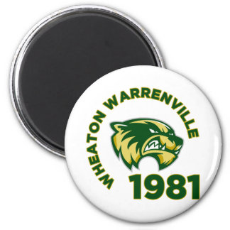 High School secundaria de Wheaton Warrenville Iman De Nevera