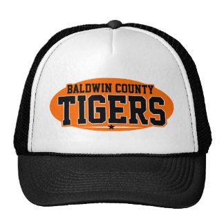 High School secundaria del condado de Baldwin; Tig Gorras De Camionero