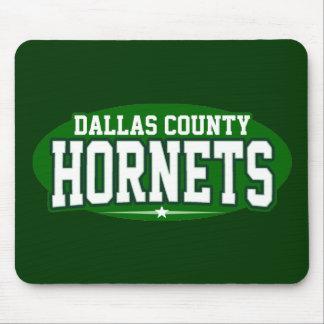High School secundaria del condado de Dallas; Avis Alfombrilla De Ratón