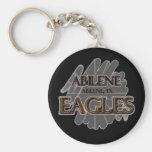 High School secundaria Eagles - Abilene, TX de Abi Llaveros