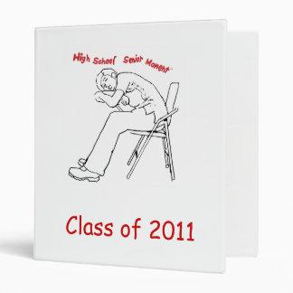 High School Senior Moment (TM) Avery Binder