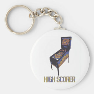 High Scorer Key Chain