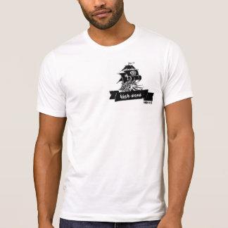 High Seas Basic Surf Shirt