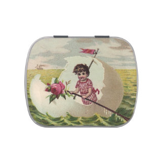 High Seas Jelly Belly Candy Tins