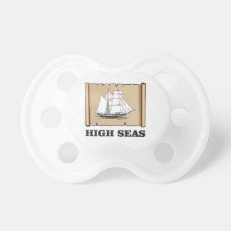 high seas marker pacifier