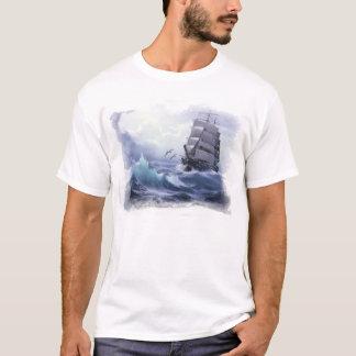 """High Seas"" men's T-shirt"