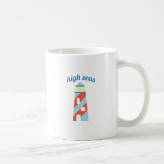 High Seas Mugs