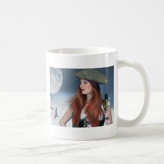 High Seas (Mug) Coffee Mug
