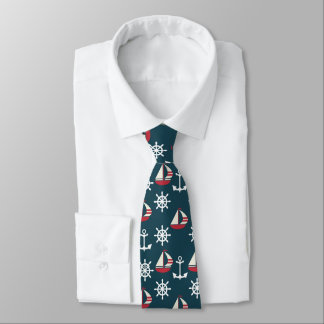 High Seas Neck Tie