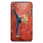 'High Side Kick' iPod Touch case
