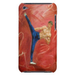 'High Side Kick' iPod Touch Cases