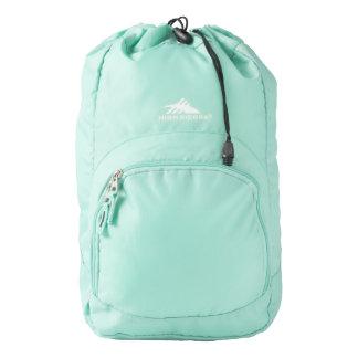 High Sierra Backpack, Aqua Blue Backpack