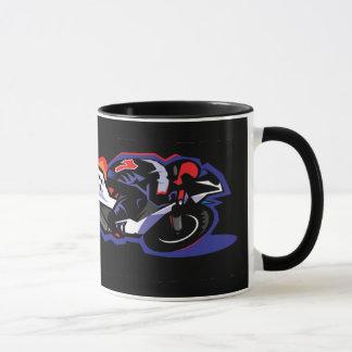 High Speed Motorcycle Ride Mug